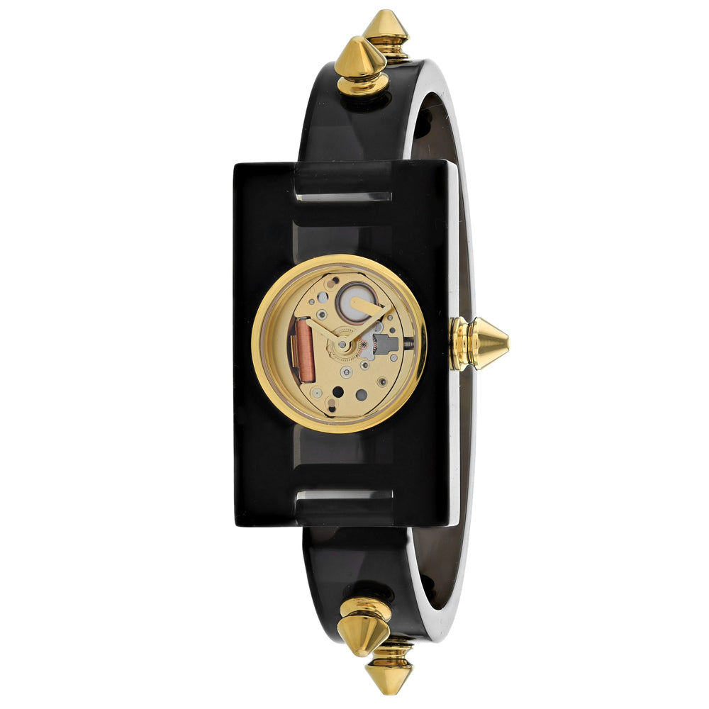 Gucci Women's Champagne Watch (YA143508)