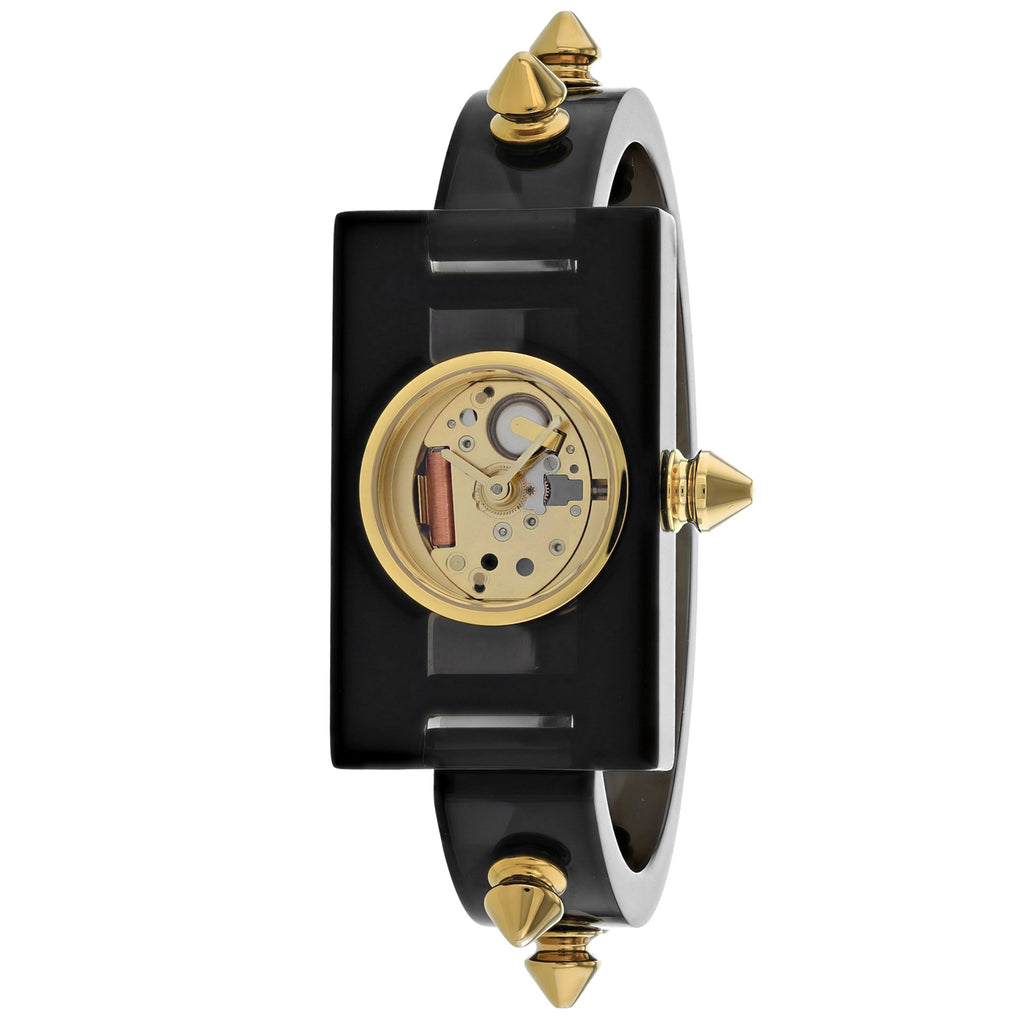 Gucci Women's Champagne Watch (YA143509)