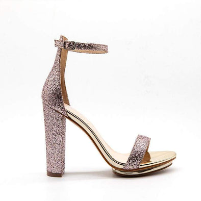 Angela - Sandals - Heel Sandals Heels Luxeladyshop New Online Shoes - Luxeladyshop