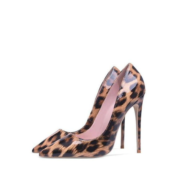 Anna - Stilettos - Free Shipping Heels Luxeladyshop Luxury New In - Luxe Lady Shop - Shoes Store