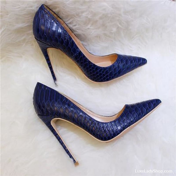 Beverly - Stilettos - Autumn Collection 2019 Free Shipping Luxeladyshop Luxury New - Luxe Lady Shop - Shoes Store