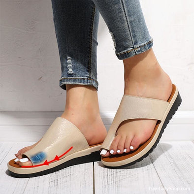 Blair - Sandals - Best Selling Flat Sandals Luxeladyshop New New In - Luxe Lady Shop - Shoes Store