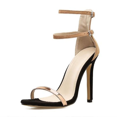 Bridget - Sandals - Heel Sandals Heels Luxeladyshop New Online Shoes - Luxeladyshop