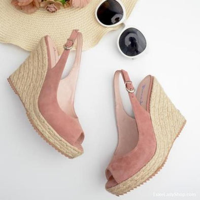 Brook - Sandals - Free Shipping Luxeladyshop New Online Shoes Platform - Luxe Lady Shop - Shoes Store