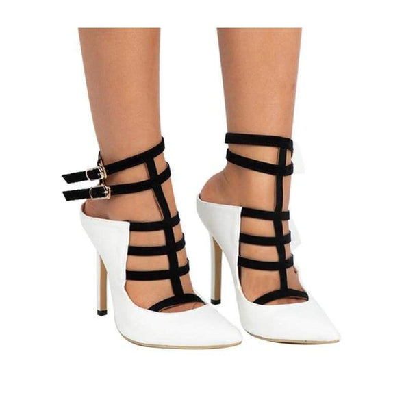 Lala - Heels - Autumn Collection 2019 Best Selling Luxeladyshop New Online Shoes - Luxe Lady Shop - Shoes Store