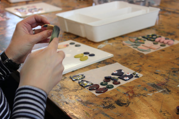 Statement Earring Workshop - Sunday 4th October