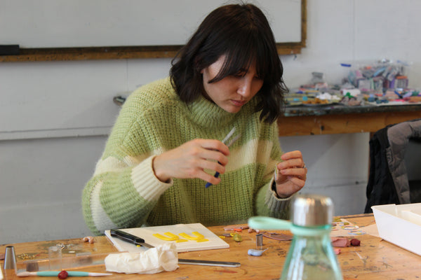 Statement Earring Workshop - Saturday 3rd October