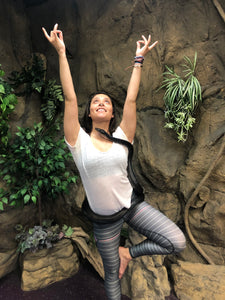 SNAKE YOGA AT THE REPTARIUM - JANUARY 12TH