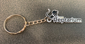 The Reptarium Key Chain