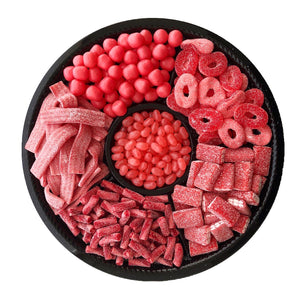 Baby Girl Candy Tray, Assorted Sizes