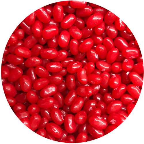 Cherry Jelly Bellys