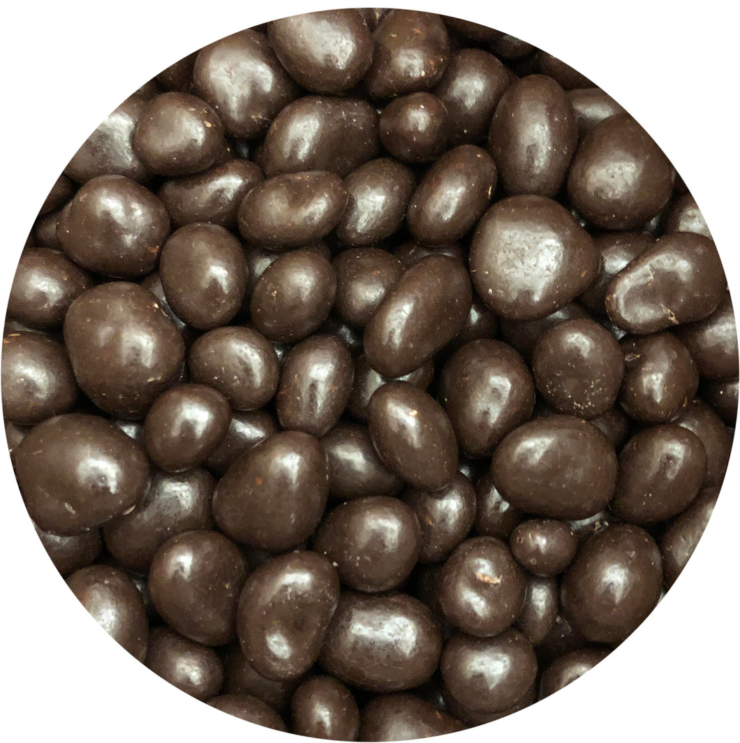 Chocolate Covered Cranberries, 1 Pound