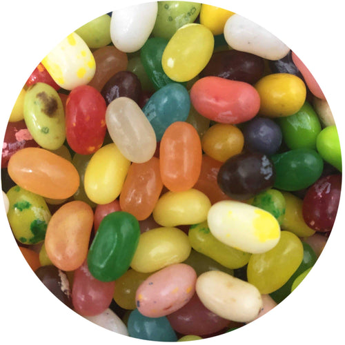 Colorful Jelly Belly Jelly Beans