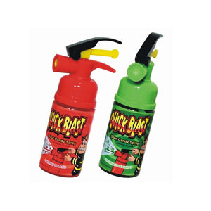 Fire Extinguisher Candy Spray, 12 Count