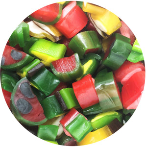Fruit Mania Gummies