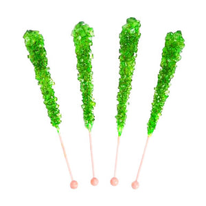 Green Rock Candy (Green Apple Flavour)