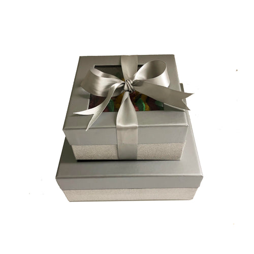 Gift Box Tower- Double Stack