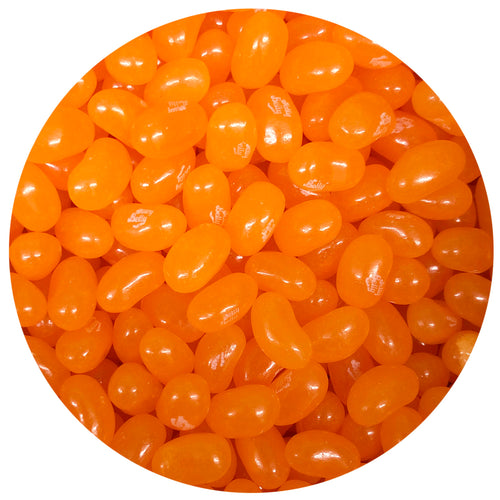 Orange Sunkist Jelly Bellys