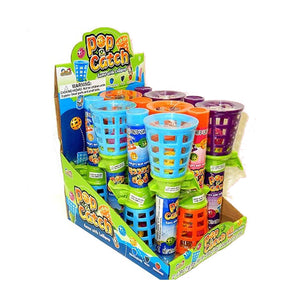 Pop and Catch Candy, 12 Count