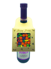 Load image into Gallery viewer, Wine bottle hanger, Candy Box