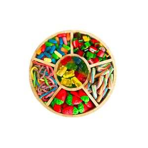Wooden Candy Tray, Small