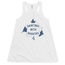 Load image into Gallery viewer, Women's Scuba Diving Tank Top by Scuba Sisters