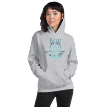 Load image into Gallery viewer, Women's Scuba Diving Hoodie by Scuba Sisters