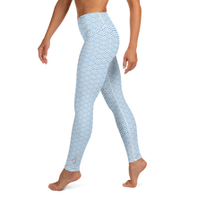 Load image into Gallery viewer, Fish Scale Mermaid Leggings
