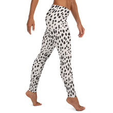 Load image into Gallery viewer, Leopard Shark Leggings