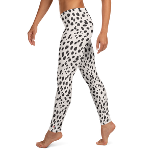 Leopard Shark Leggings