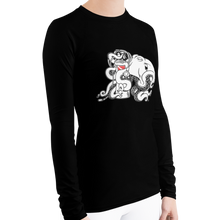 Load image into Gallery viewer, Octopus Rash Guard for Women by Scuba Sisters