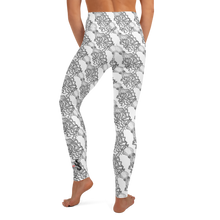 Load image into Gallery viewer, Octopus Sea Leggings - High Waist - Scuba Sisters Diving Apparel