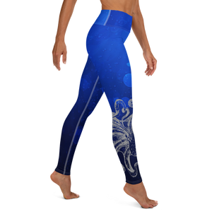 Scuba Sisters Scuba Diving Leggings