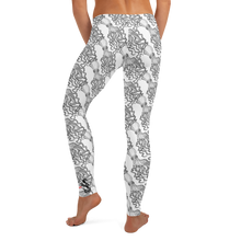 Load image into Gallery viewer, Octopus Sea Leggings - Scuba Sisters Diving Apparel