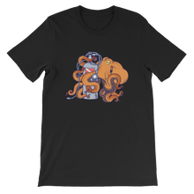 Load image into Gallery viewer, Octogen - I'm a Sucker for Scuba Tee - Unisex - Scuba Sisters Diving Apparel