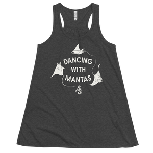 Women's Scuba Diving Tank Top by Scuba Sisters