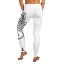 Load image into Gallery viewer, Seahorse Leggings