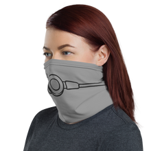 Load image into Gallery viewer, Scuba Regulator Face Cover Neck Gaiter by Scuba Sisters