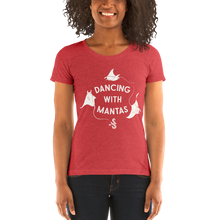 Load image into Gallery viewer, Women's Scuba Diving T-Shirt by Scuba Sisters