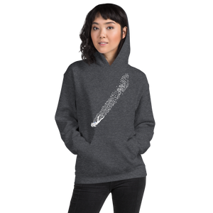 Women's Scuba Diving Hoodie by Scuba Sisters