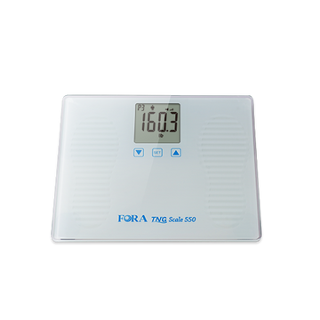 FORA TN'G W550 Bluetooth Weight Scale with Talking Function - HOY HEALTH