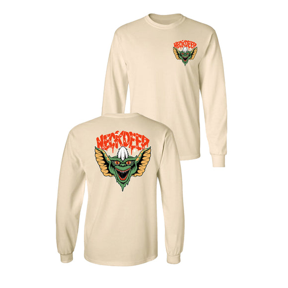 Neck Deep - Gremlins Long Sleeve