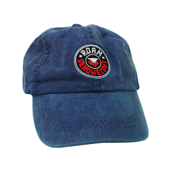 Deadweight Blue Dad Hat
