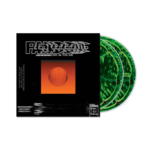 FANDOM: LIVE IN THE UK CD/Blu-Ray