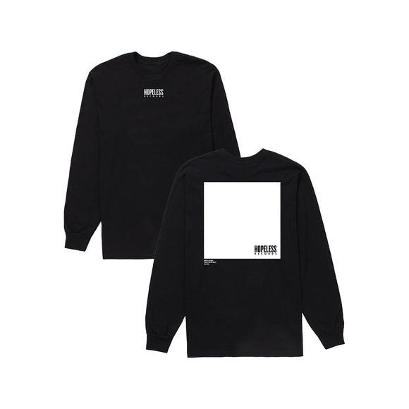 Box Logo Black