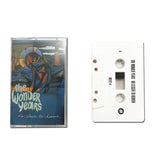 No Closer To Heaven White  Cassette