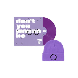 don't you wanna be glad? Bundle 1