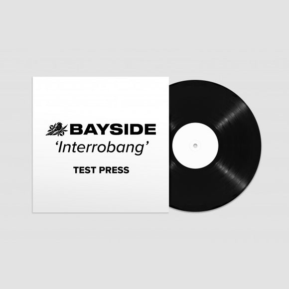 Interrobang Test Press