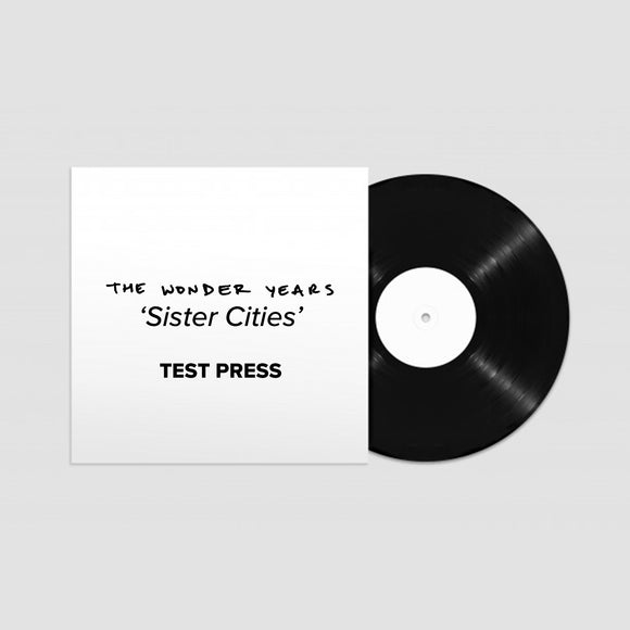 Sister Cities Test Press