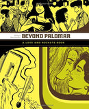 Beyond Palomar (Love & Rockets)